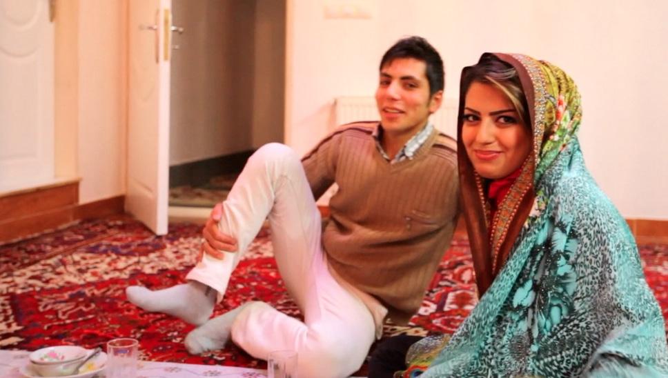 Site de rencontre iranien en france