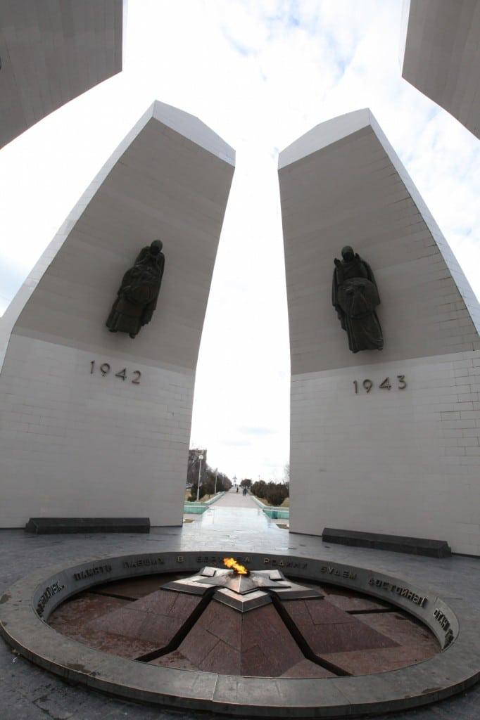Monument Kazakhstan