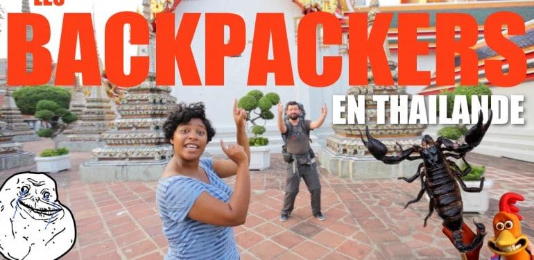 BACKPACKER YT 2