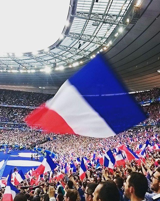 France Roumanie Euro 2016