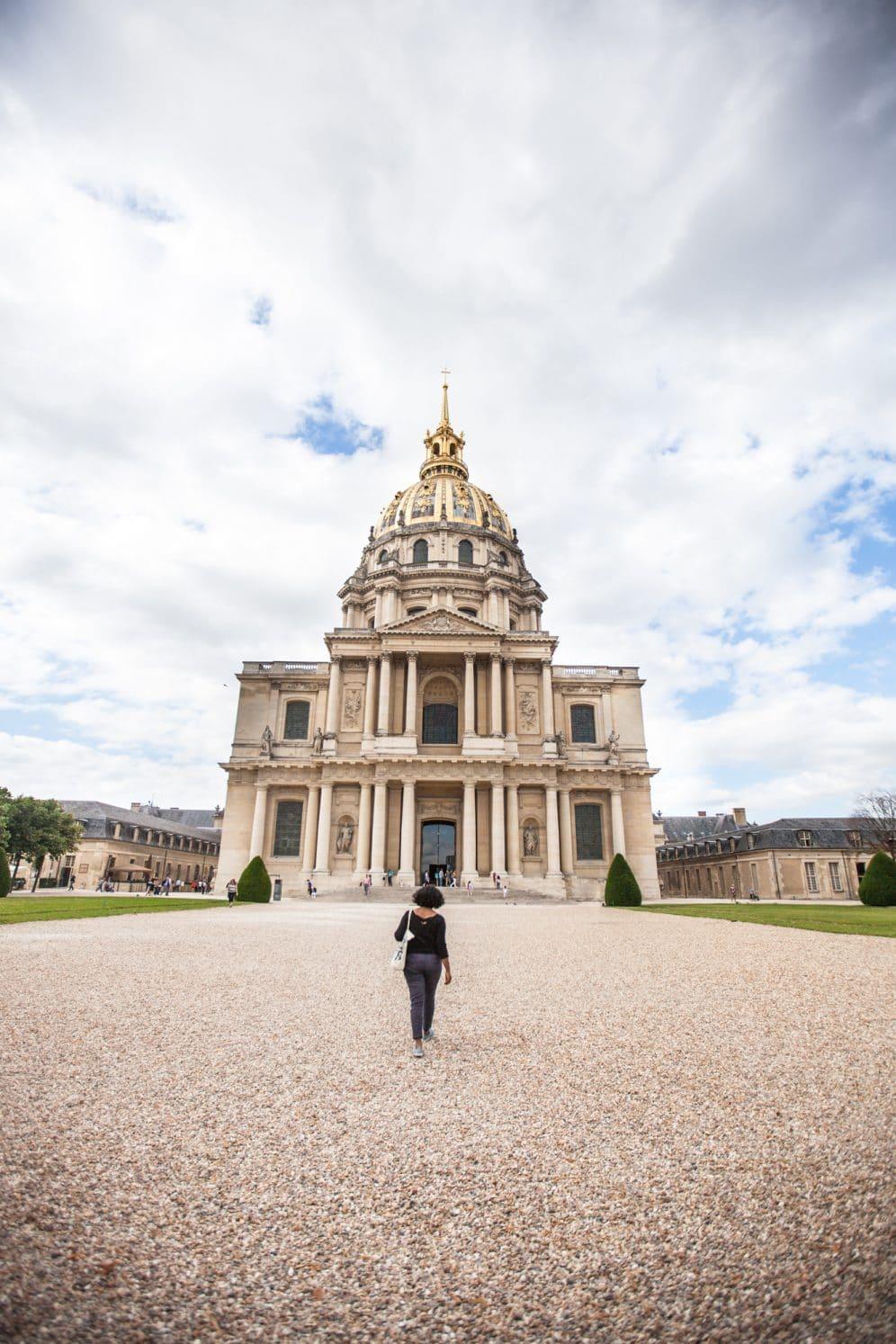 Invalides tombeau napoléon